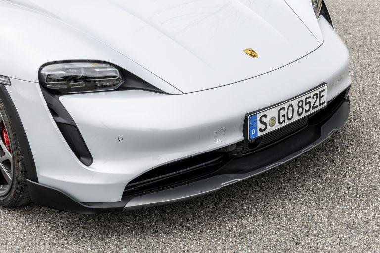 2022 Porsche Taycan 4S Cross Turismo 629285