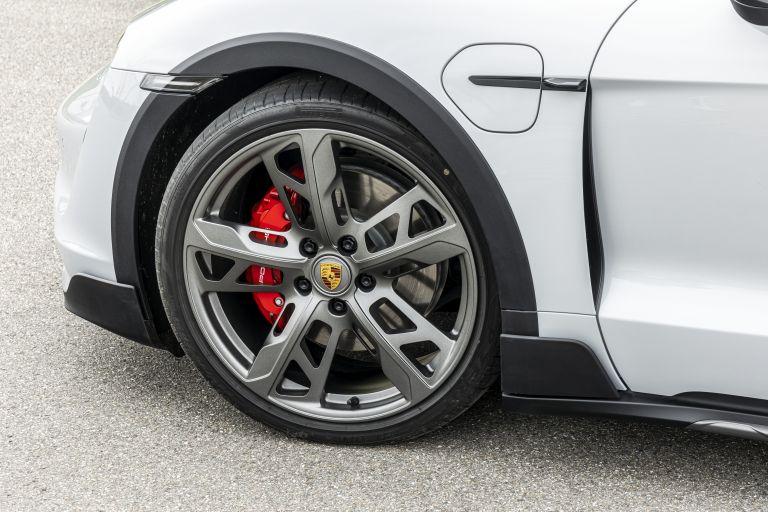 2022 Porsche Taycan 4S Cross Turismo 629286