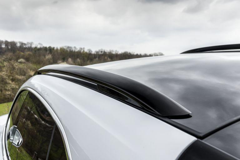 2022 Porsche Taycan 4S Cross Turismo 629288