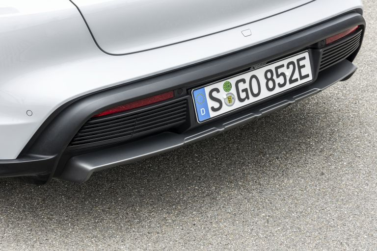 2022 Porsche Taycan 4S Cross Turismo 629291
