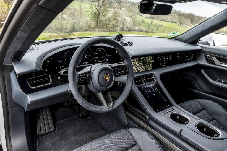 2022 Porsche Taycan 4S Cross Turismo 629299