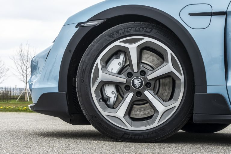2022 Porsche Taycan 4S Cross Turismo 629324