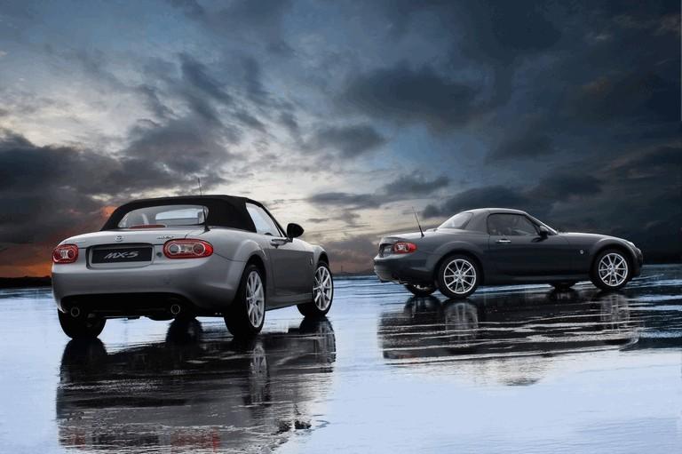 2008 Mazda MX-5 496441