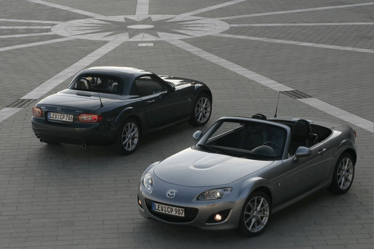2008 Mazda MX-5 496443