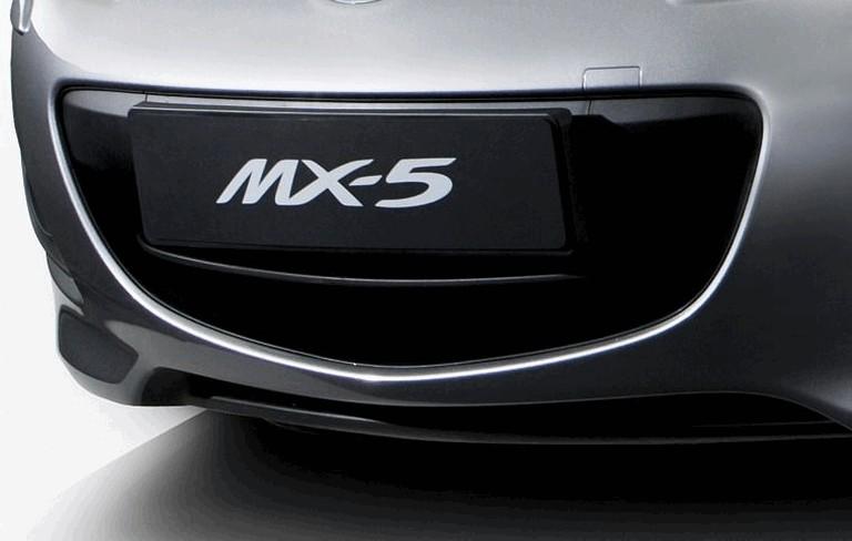2008 Mazda MX-5 496455