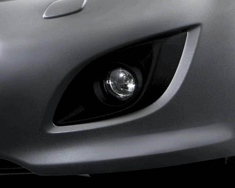 2008 Mazda MX-5 496457