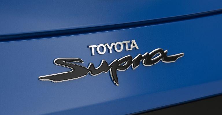 2022 Toyota GR Supra Jarama Racetrack Edition 624370