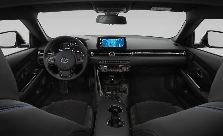2022 Toyota GR Supra Jarama Racetrack Edition 624374