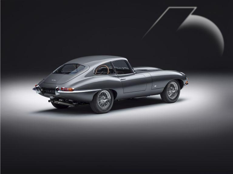 2021 Jaguar E-type 60 Collection 624605
