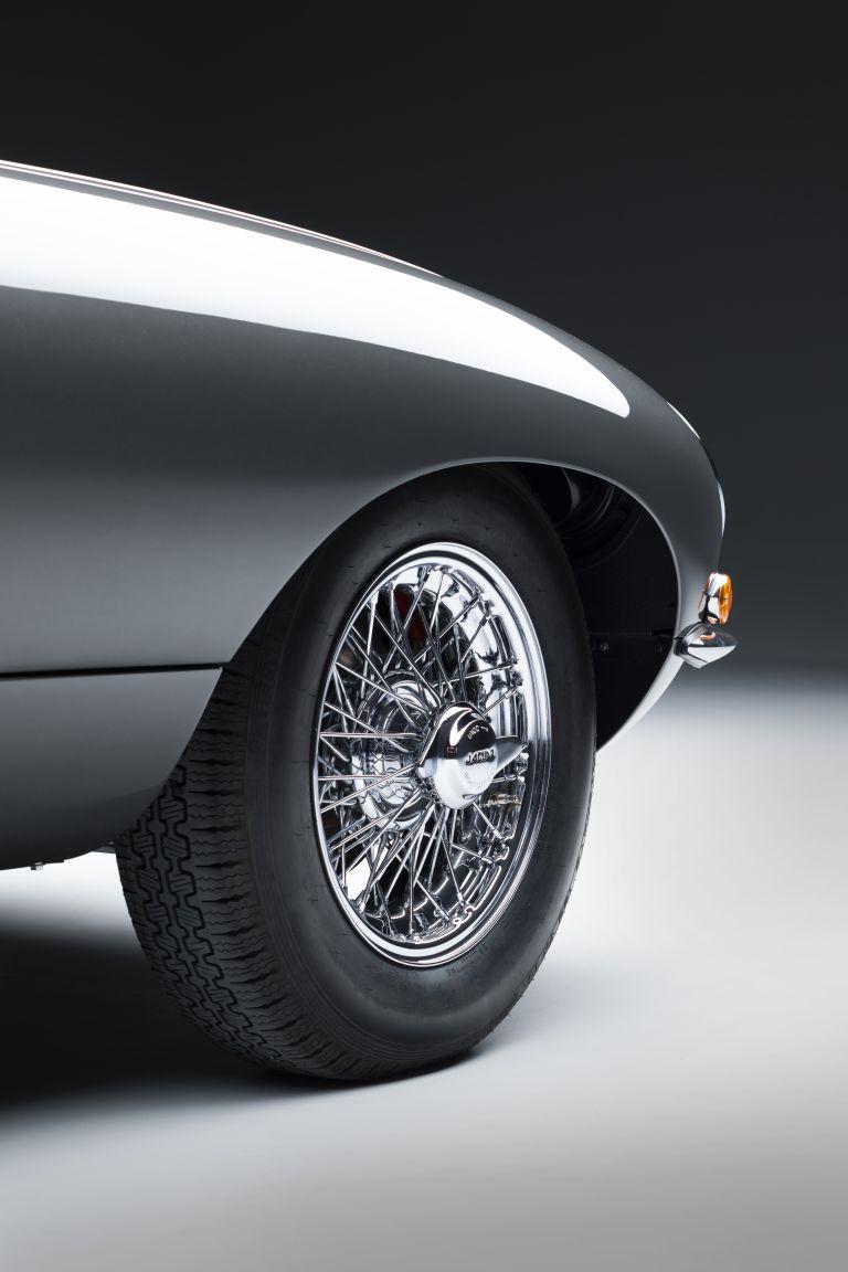 2021 Jaguar E-type 60 Collection 624607