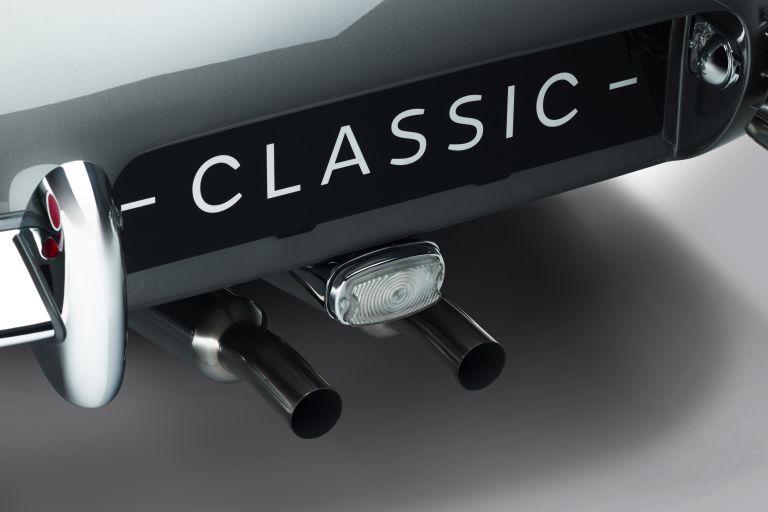 2021 Jaguar E-type 60 Collection 624609