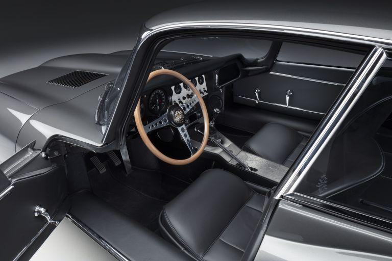 2021 Jaguar E-type 60 Collection 624612