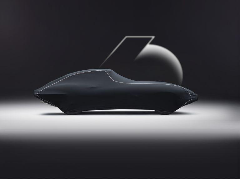 2021 Jaguar E-type 60 Collection 624613