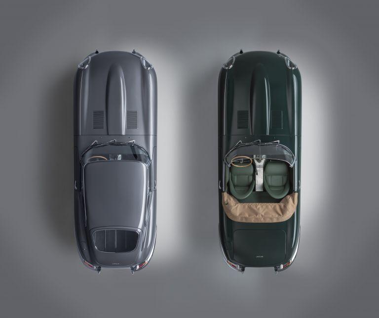 2021 Jaguar E-type 60 Collection 624618