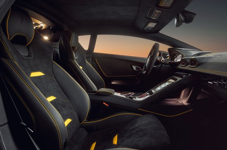 2021 Lamborghini Huracán EVO RWD by Novitec 624658