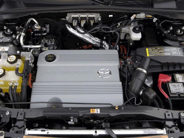 2008 Mazda Tribute hybrid 230898