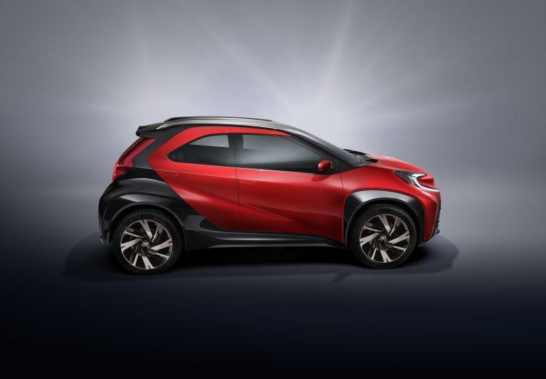 2021 Toyota Aygo X prologue 624879
