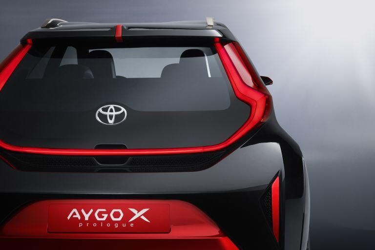2021 Toyota Aygo X prologue 624889