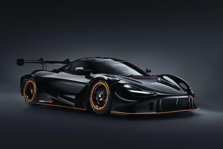 2021 McLaren 720S GT3X 624942