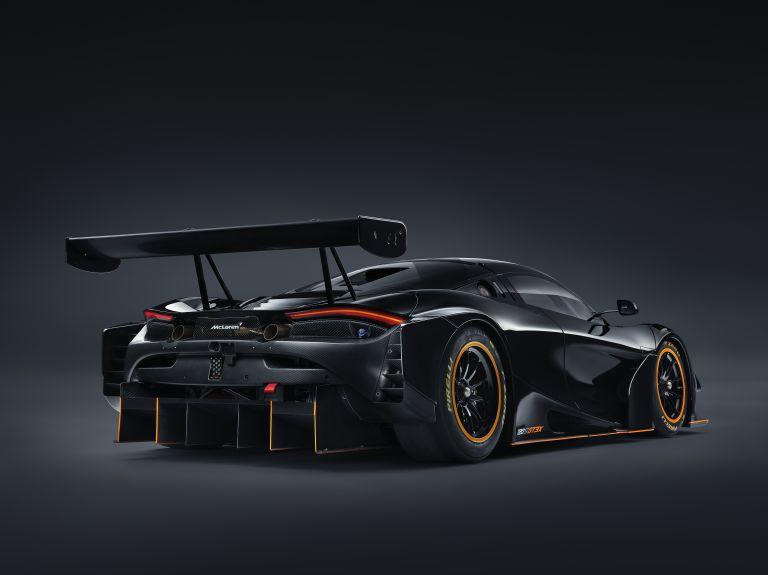 2021 McLaren 720S GT3X 624943