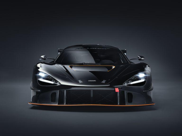 2021 McLaren 720S GT3X 624944