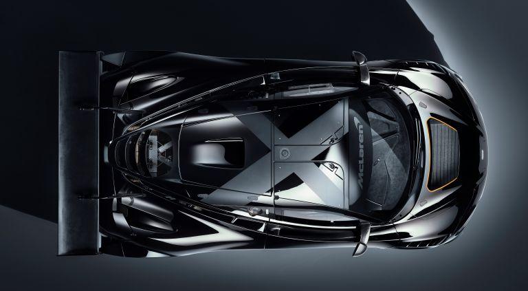 2021 McLaren 720S GT3X 624945