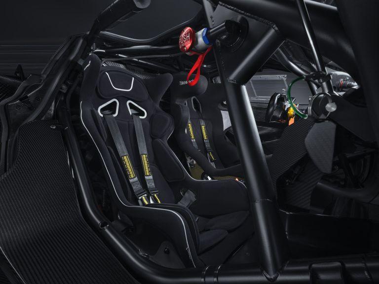 2021 McLaren 720S GT3X 624946