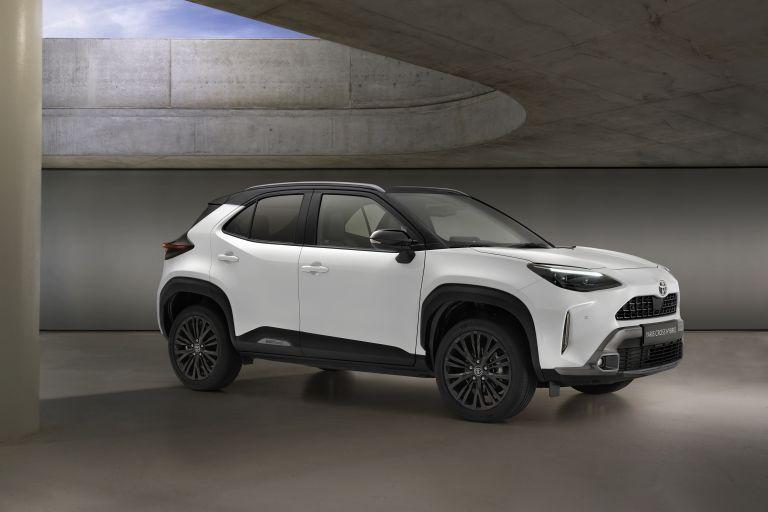 2021 Toyota Yaris Cross Adventure 625509