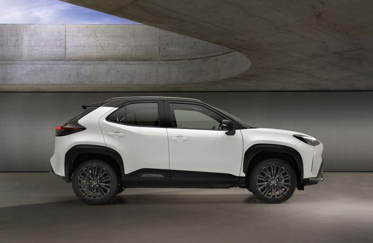 2021 Toyota Yaris Cross Adventure 625510