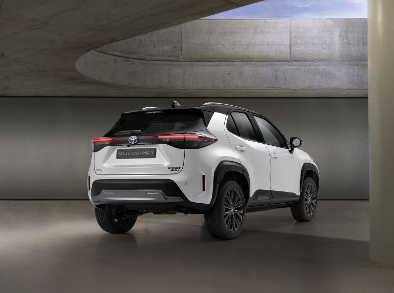 2021 Toyota Yaris Cross Adventure 625513
