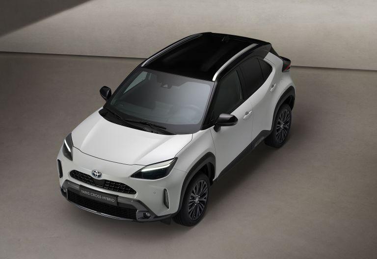 2021 Toyota Yaris Cross Adventure 625514