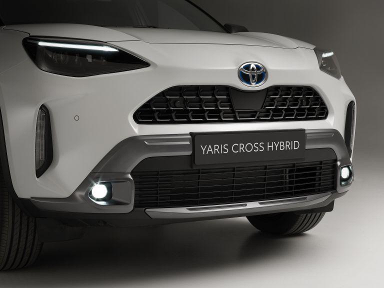 2021 Toyota Yaris Cross Adventure 625515