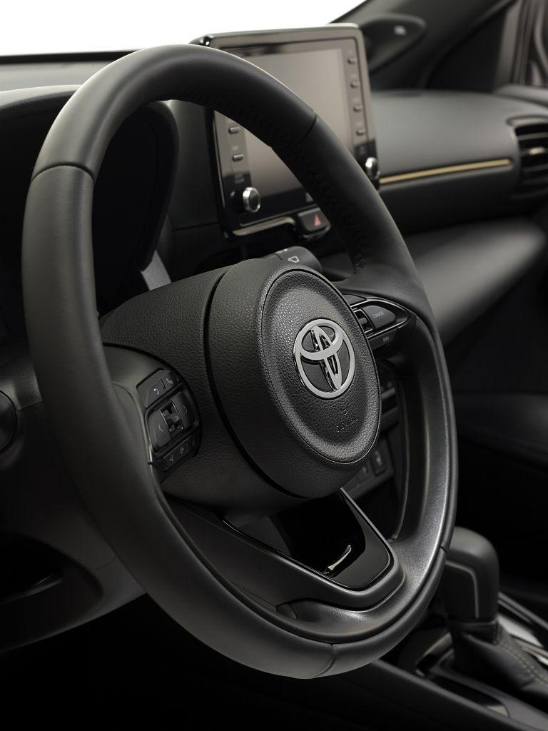 2021 Toyota Yaris Cross Adventure 625522