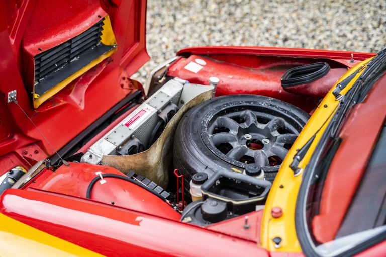 1980 Renault 5 Turbo Group 4 works rally 626149