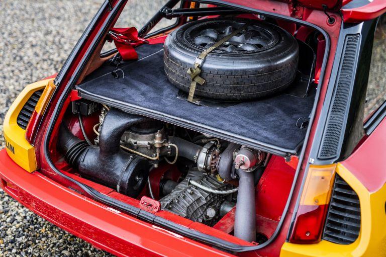1980 Renault 5 Turbo Group 4 works rally 626150