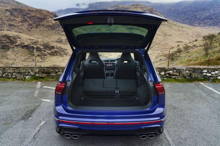 2021 Volkswagen Tiguan R - UK version #626212 - Best ...