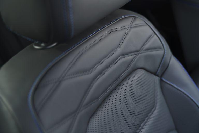 2021 Volkswagen Touareg R eHybrid - UK version 626343