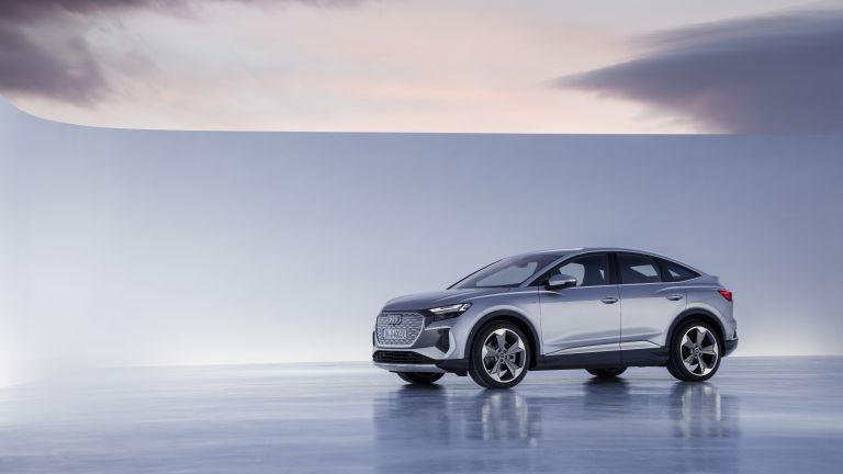 2022 Audi Q4 Sportback e-tron 628023