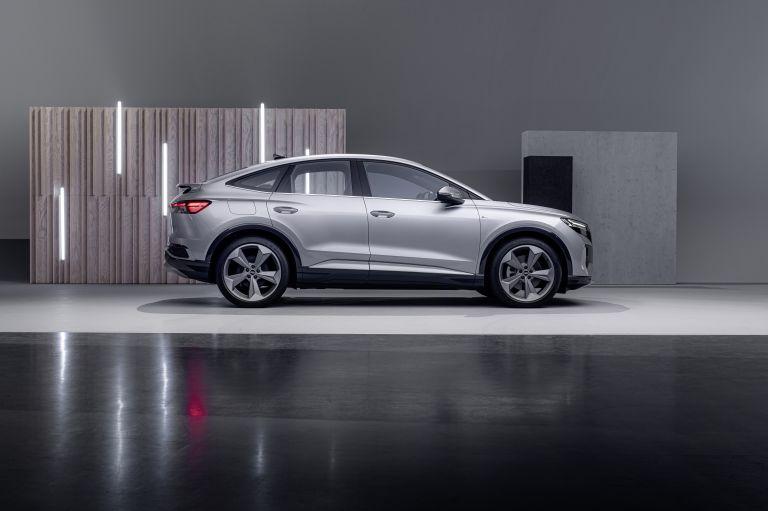 2022 Audi Q4 Sportback e-tron 628049