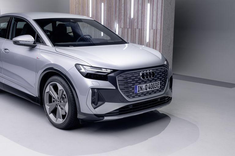 2022 Audi Q4 Sportback e-tron 628050