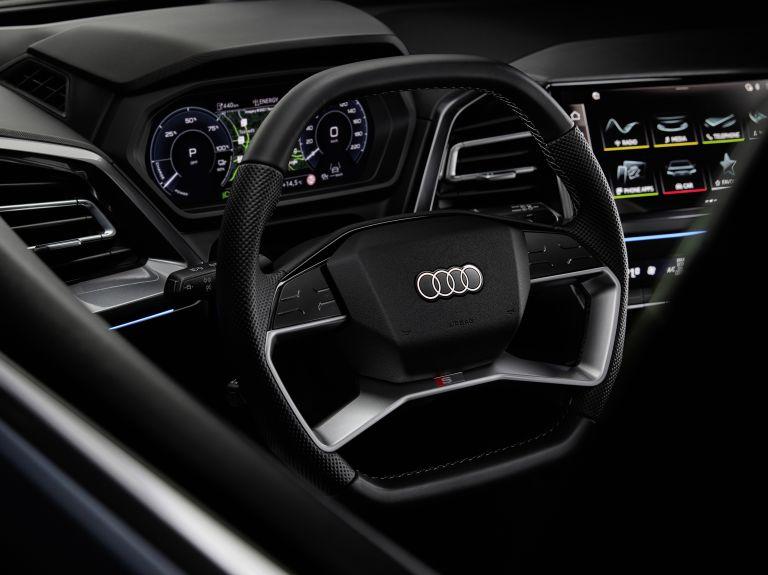 2022 Audi Q4 Sportback e-tron 628054
