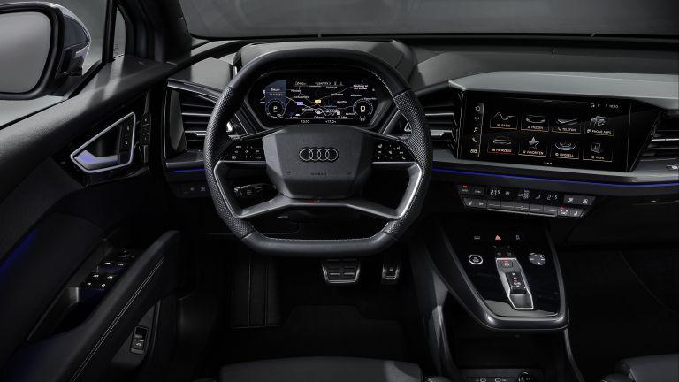 2022 Audi Q4 Sportback e-tron 628056