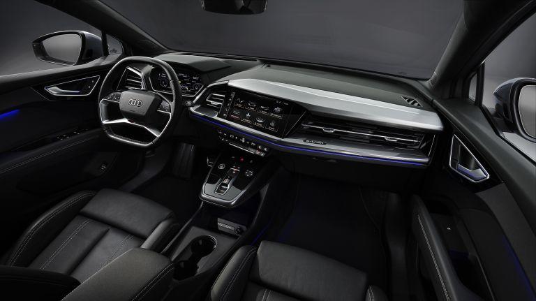 2022 Audi Q4 Sportback e-tron 628058