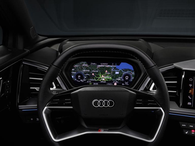 2022 Audi Q4 Sportback e-tron 628062