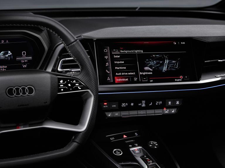 2022 Audi Q4 Sportback e-tron 628064