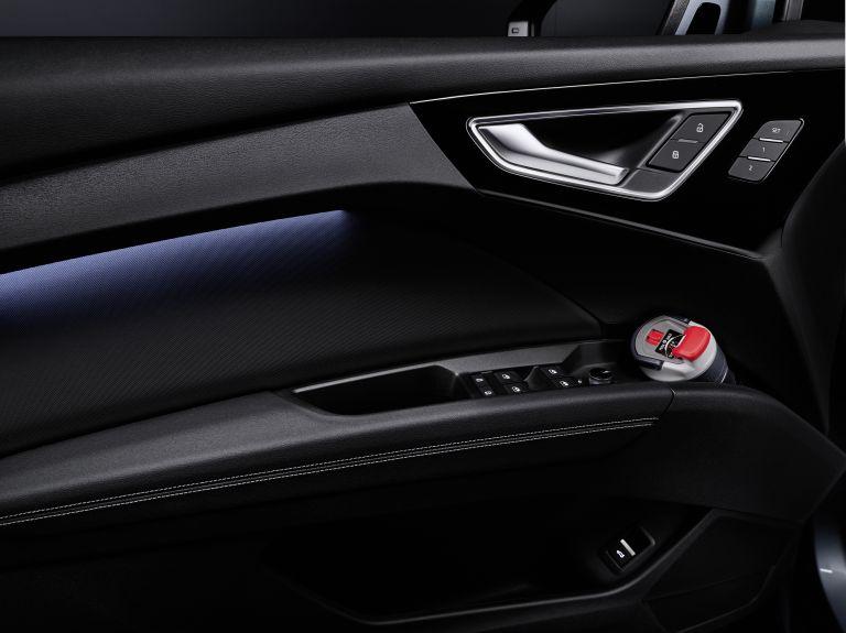 2022 Audi Q4 Sportback e-tron 628066