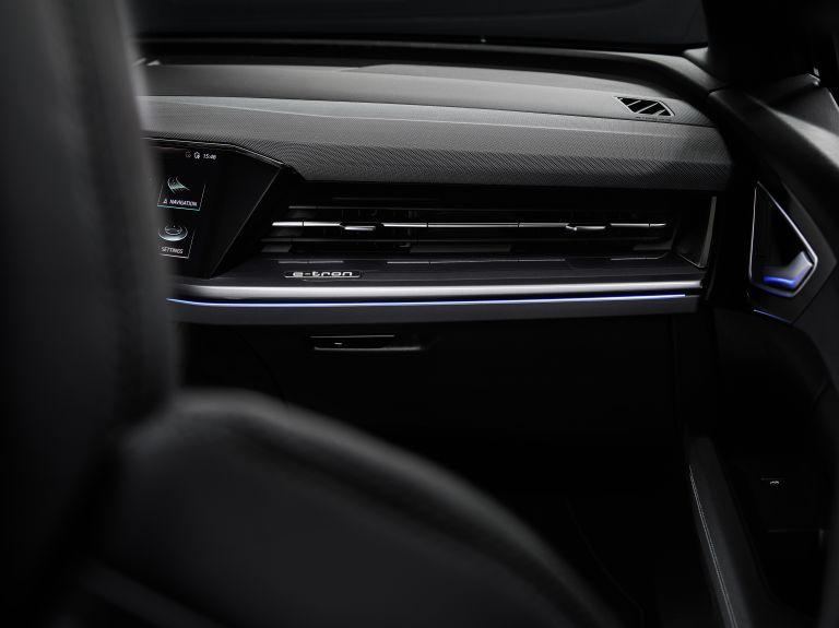 2022 Audi Q4 Sportback e-tron 628075