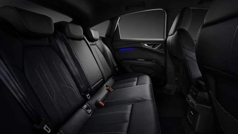 2022 Audi Q4 Sportback e-tron 628077