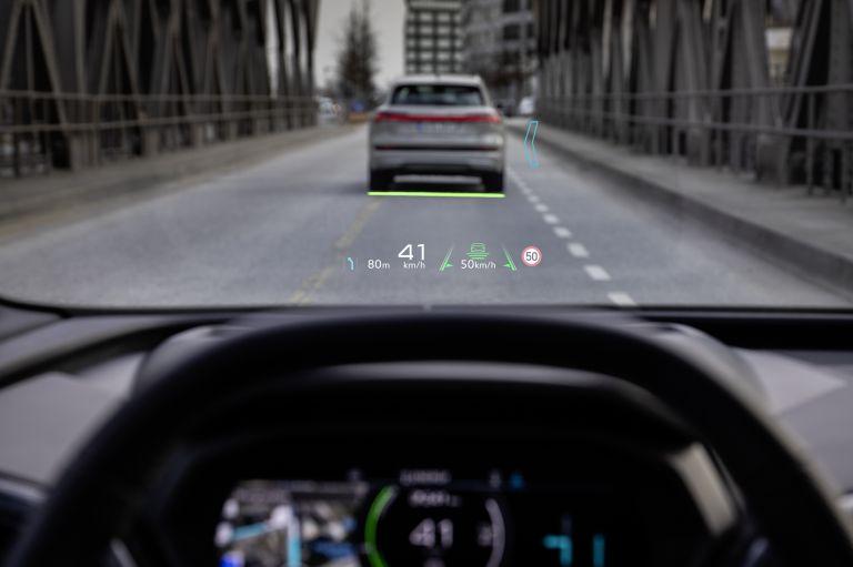 2022 Audi Q4 Sportback e-tron 628078
