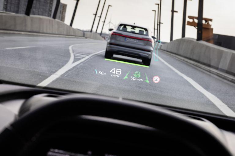 2022 Audi Q4 Sportback e-tron 628079